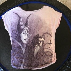 Disney Sleeping Beauty Maleficent Shirt
